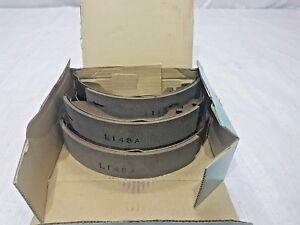 Rear Brake Shoes 229 mm 40 mm Nissan Bluebird 1980 1981 1982 1983 1984 1985 1986