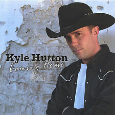 Coming Home by Kyle Hutton (BRAND NEW SEALED CD, 2005) TEXAS COUNTRY