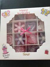Wax melt sister   birthday  Gift Box