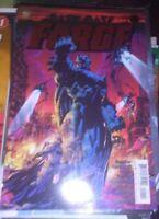 Dark Days The Forge #1 (2017 DC) foil Batman Flash First Print 1st Printing
