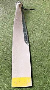"65"" long - 11"" wide Square Tip Aluminum Airplane Propeller Blade (item 414)"