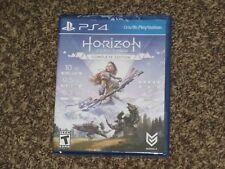 Brand New! Horizon Zero Dawn Complete Edition PlayStation 4 PS4 w/ DLC Sealed