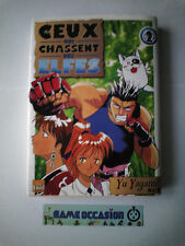 CEUX QUI CHASSENT DES ELFES TOME 2 / LIVRE MANGAS VF TAIFU