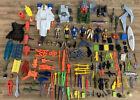 Vintage GI JOE Vehicle, Figure / Parts Accessories Lot For Sale