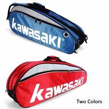 Kawasaki Tennis Racket Bag Sports Badminton Single Shoulder Bag Tennis Bag