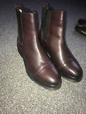 dune ankle boots NEW Size 3.5