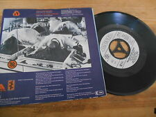 """7"""" Pop Alan Parson's Project - Don't Answer Me / You Don't Believe (2 Song) ARI"""