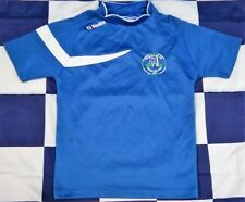 Derry Rovers AFC Official O'Neills Football Shirt (Youths 7-8 Years)