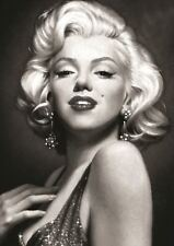 MARILYN MONROE PRINT ART POSTER PICTURE A3 SIZE GZ1706
