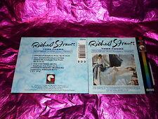 RICHARD STRAUSS - TONE POEMS CD 3 TRACKS FREE POST