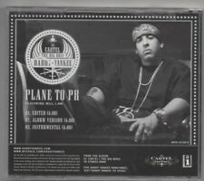 Daddy Yankee El Cartel The Big Boss Lot of 2 Promo CD's Plane To PR & Who's Your
