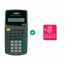 TI 30 XA Taschenrechner + erweiterte Garantie