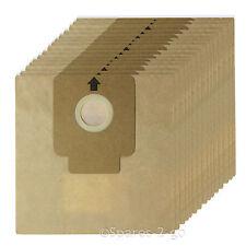 15 x HOOVER Sacchetti per aspirapolvere serie Spazio libero doppio strato filtrati BAG