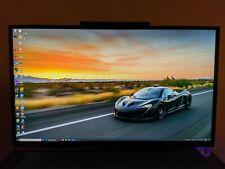 "Acer ET322QK 32"" 4K UHD LED Monitor HDR HDMI 2.0 AMD FreeSync"