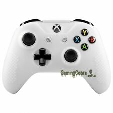Transparent Soft Silicone Rubber Protective Case for XBOX ONE S ONE X Controller