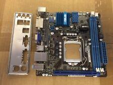 ASUS / RM MINI ITX SOCKET 1155 DDR3 MOTHERBOARD - P8H61-I LX R2.0/RM/SI