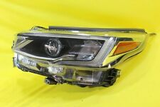 ⚡ 20 2020 Subaru Legacy Outback Left Driver Headlight OEM *2 TABS DAMAGED*