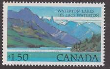 Canada 1982 High-Value National Park Definitive #935 MNH