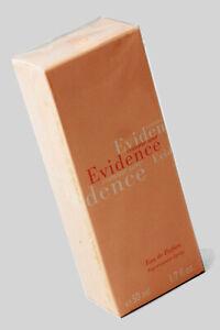 Yves Rocher 'Comme une Evidence' Eau de Parfum 50ml. New & Sealed