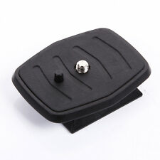 QB-4W Quick release plate Replace for SONY VCT-D680RM D580RM Velbon CX-888 444