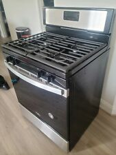 Whirlpool 30inch 5 burner self cleanings Gas stove oven range