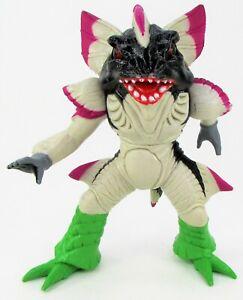 "Pirantishead 8"" Power Rangers Villain 1993 VTG Rare Action Figure Bandai MMPR"