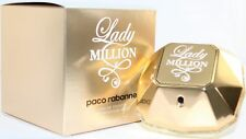 Lady Million 1.6 oz EDT Spray for Women by Paco Rabanne - New in box
