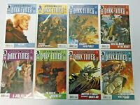 Star Wars Dark Times lot #0 to #17 - see notes - 16 different books - 8.0 - 2006