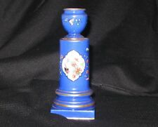 MEISSEN KAKIEMON STYLE CANDLE HOLDER ONE OF MOST POPULAR DESIGNS USED FROM 1730