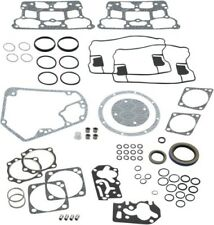 S S Cycle 106-0964 Complete Engine Rebuild Gasket Kit V-Series 4-1/8in. Bore