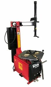 "New Tire Changer Machine Coseng 211 G CIT 10-26"" Farm Shop Commercial"
