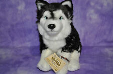 Webkinz Signature SIBERIAN HUSKY  ~Brand New Sealed/Unused Tag ~No Longer Made~