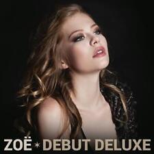 Pop Deluxe Edition's aus Österreich mit Musik-CD