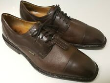 NEW Men Mephisto Goodyear Welt Genuine Leather Oxford Dress Shoes US 13 New