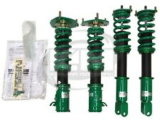 TEIN FLEX Z 16 WAYS ADJUSTABLE COILOVERS FOR LANCER EVO 8 9 (MADE IN JAPAN)