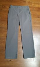 COLUMBIA SportsWear Company Womens Gray Pants Size 2 VGC