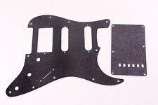 Cosmic Glitter HSS pickguard + trem cover set Fits Fender Strat Stratocaster