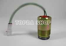New SKC5/G24-106-1 Hydraulic pump Solenoid valve For Kobelco SK60-5 Excavator