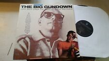 JOHN ZORN the big gundown LP 1986 MUSIC OF ENNIO MORRICONE naked city fred frith