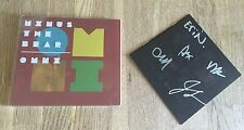 MINUS THE BEAR - Omni *CD* SIGNED BY ALL MEMBERS LIMITED Thrice Circa Survive