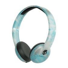 Skullcandy Uproar Wireless On-ear Headphone With Tap Tech - Clear/black