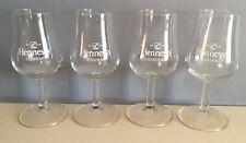 Hennessy Nosing Glasses Lot 26683
