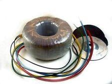 Hochwertiger Ringkerntrafo 30VA 2x18V / 2x0.83A /  ROHS