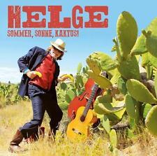 Sommer,Sonne,Kaktus! von Helge Schneider (2013)