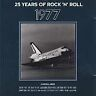 Unknown Artist : 25 years of rock n roll 1977 CD Expertly Refurbished Product