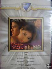 Tagalog/Filipino Movie: BULAKLAK NG MAYNILA DVD