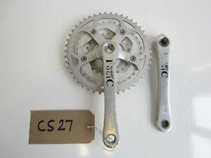 Ritchey Logic MTB Triple Chainset/ Crank (CS 27)