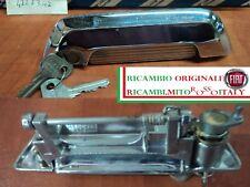 MANIGLIA ANTERIORE DESTRA FIAT 850 124 SPORT COUPE CROMODORA HANDLE FRONT RIGHT