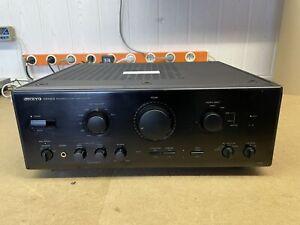 Onkyo A-809, Integra Stereo Ampifier R1 !!