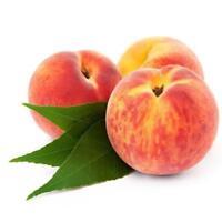 5X Pfirsichbaum Süße Samen Köstliche Frucht Bonsai Zwerg Samen Pfirsichbaum Z2D3